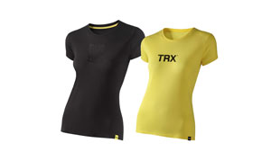 TRX New Zealand Women's T-Shirt